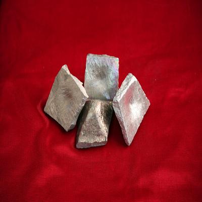 铝镁钛铁合金