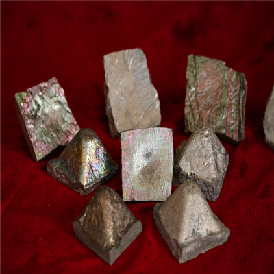 铝镁铁合金