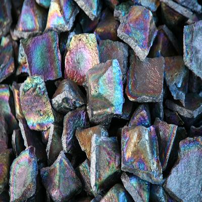 铝锰钛铁合金